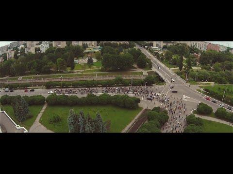 Всеукраїнський Велодень. Суми 2015