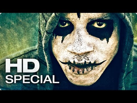 Exklusiv: THE PURGE 2 - Anarchy | Special Deutsch German 2014 [HD]