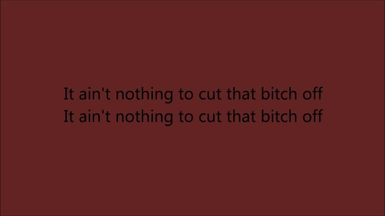 K Camp  Cut Her Off lyrics  LyricsModecom