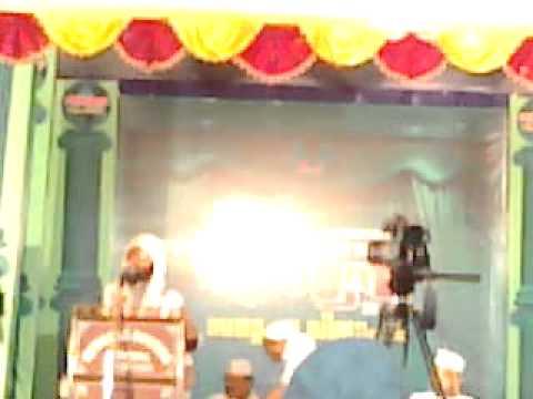 E.p Aboobakar  Moulavi  Al Qasimi.. Baang-niskaram video