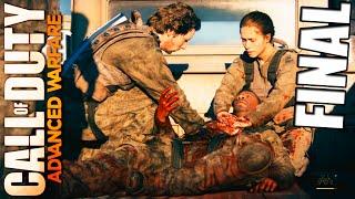 FINAL EPICO - #15 COD Advanced Warfare CAMPANHA PT-BR