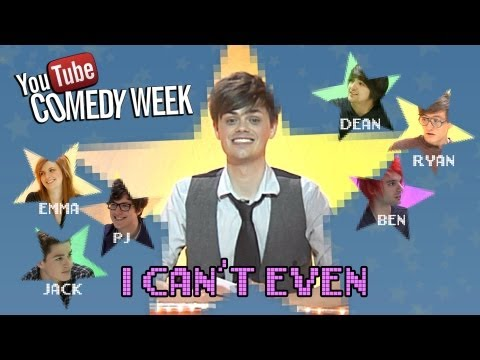 Crabstickz Quiz Show! | Comedy Week