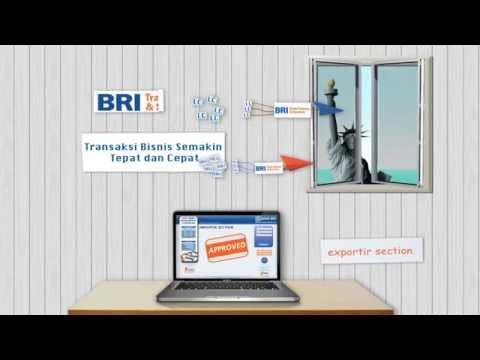 Trade Finance Online BRI