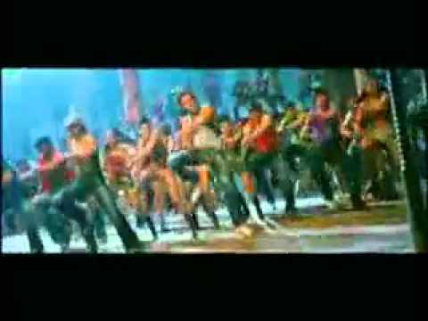 Dhoom Machale song from Dhoom 2