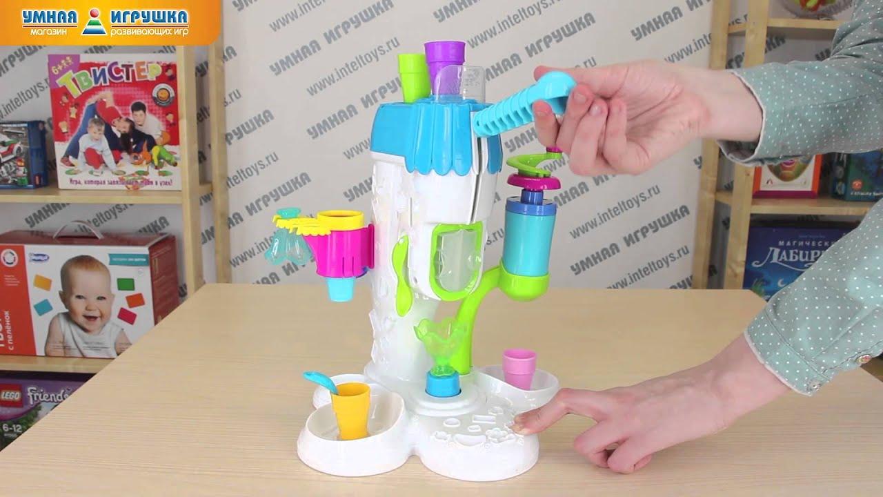 Как сделать пластилин в домашних условиях доступно