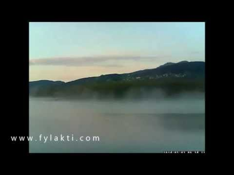 Time Lapse video Plaz Limnis Plastira 3-5-14 - fylakti.com