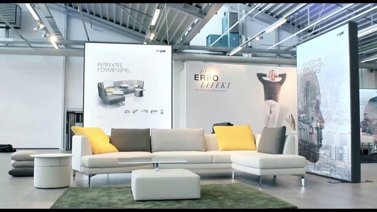 erpo m belwerk gmbh unternehmensfilm youtube. Black Bedroom Furniture Sets. Home Design Ideas