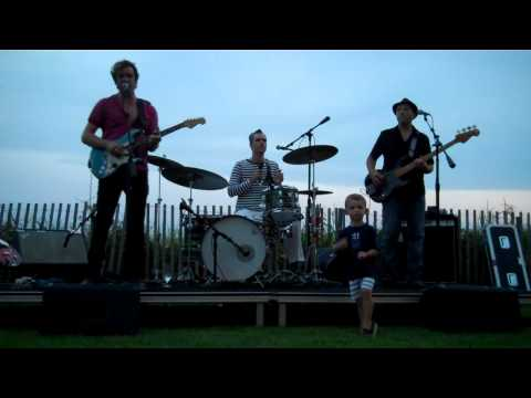 The Push Stars - Keg On My Coffin