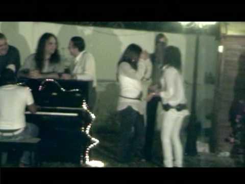 Making of del videoclip YOPI de Excéntrico Milú