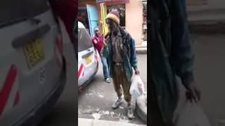 Download Funny kikuyu man singing