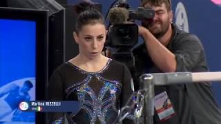 Melbourne - Martina Rizzelli (Parallele asimmetriche) by Volare TV