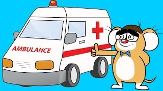 Rat-A-Tat |'Don's Ambulance + 55 Min Full Episodes Compilation'| Chotoonz Kids Funny Cartoon Videos