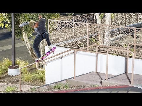 "Boo Johnson's ""Life & Times"" Part"