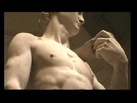 DAVID Michelangelo Restauro