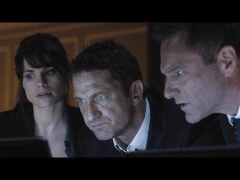 'London Has Fallen': Gerard Butler Is Under Siege In Exclusive New Clip