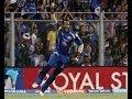 IPL 7: Pollard's Stunning Catch vs Rajasthan - IANS India Videos