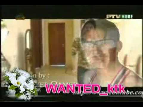 PTV Drama Din Dhallay Title Song by wantedktk 03129819473.avi