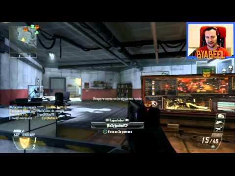 media black ops 2 gun sync