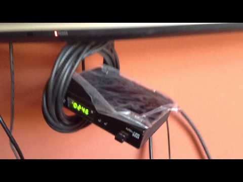 ADAPTADOR WIFI en Azclass 926 full HD (IKS GRATUITO) - Nex-Tv PERU
