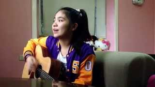 Your Song  Parokya Ni Edgar cover Sharlene San Ped