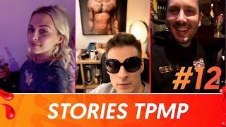TPMP : Le repas de Kelly Vedovelli, Maxime Guény… le meilleur des stories Instagram des chroniqueurs
