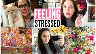 download lagu Feeling Stressed + A Super Chatty Vlog gratis
