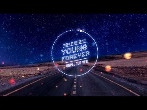 [AUDIO] BTS - Young Forever (Unplugged ver.)
