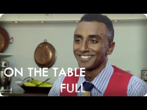 Red Rooster's Marcus Samuelsson Cooks With Eric Ripert | On The Table Ep. 6 Full | Reserve Channel