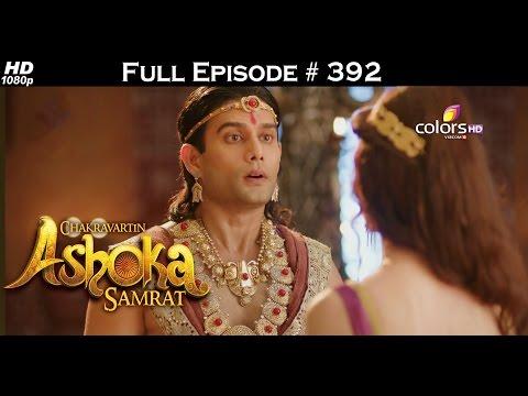 Watch Chakravartin Ashoka Samrat Serial Episode 320- Voot