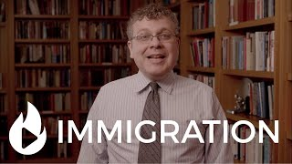 How can Immigration boost Liberty? - Learn Liberty