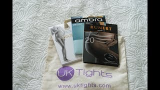 Maternity tights review from UKtights.com