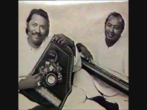 Echoes of Sufi Chants - Kafi Bulleh Shah (Aao Sayyo Ral Day-...