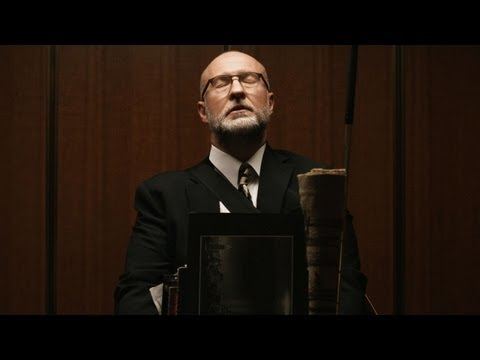 Bob Mould - The Descent (Official Music Video)
