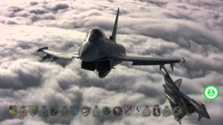 Eurofighter Typhoon - Protecting the skies 24/7