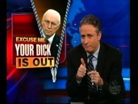 Dick Cheney Forgets His Oath?