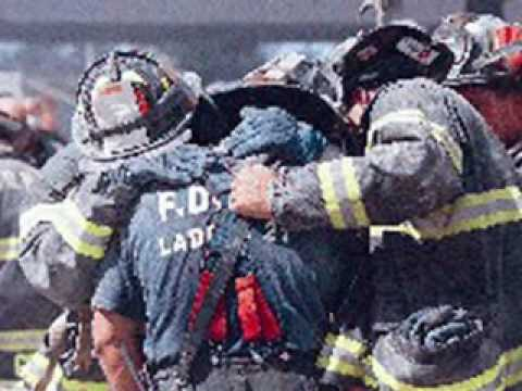 Welcome to New York City (9-11 Firefighter tribute) - YouTube