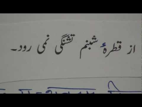 Farsi-Hindi Proverbs.3