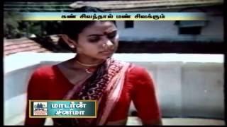Serikul Irukinra Sirpam Song HD Kan Sivanthal Man Sivakkum Ilaiyaraja