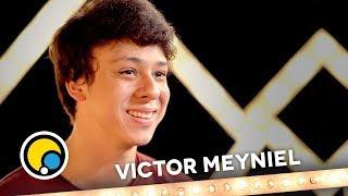 Programa de 1 Cara Só entrevista Victor Meyniel