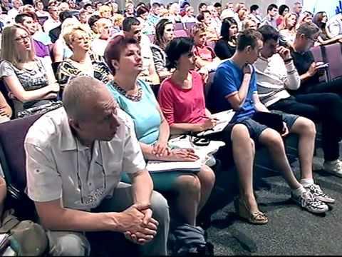 Когда Бог посещает нас (Алексей Ледяев), 23.08.15.