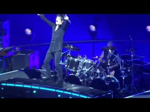 Indochine - La Nuit Des Fees