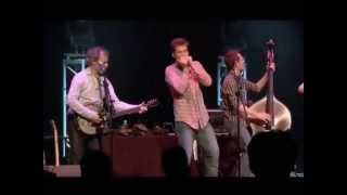 Watch Old Crow Medicine Show Tell It To Me video