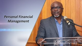 ECCB Connects Season 9 Episode 3 - Personal Financial Management