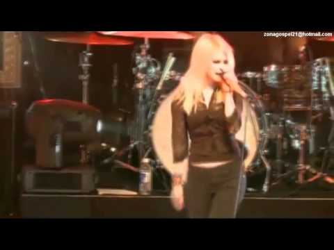 Paramore - Ignorance (Live @ MTV Ulalume Festival 2009)