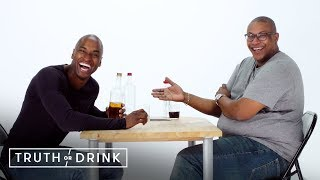 Best Mates (Rasi & Adrian) | Truth or Drink | Cut