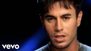 Клип Enrique Iglesias - Maybe