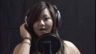 I can't make you love me: Kristine Xiong