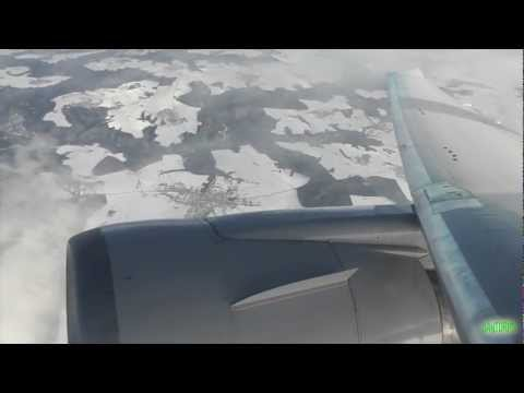 United 767-400 Absolutely Stunning Takeoff from Busy Frankfurt Am Main!