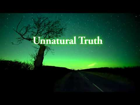 Unnatural Truth - Book Trailer