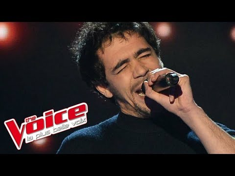 The Voice 2016 | Sol - Crazy (Gnarls Barkley) | Blind Audition